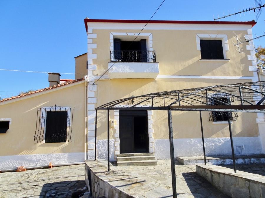 Μονοκατοικία προς πώληση σε Ηλιοκώμη, Σέρρες