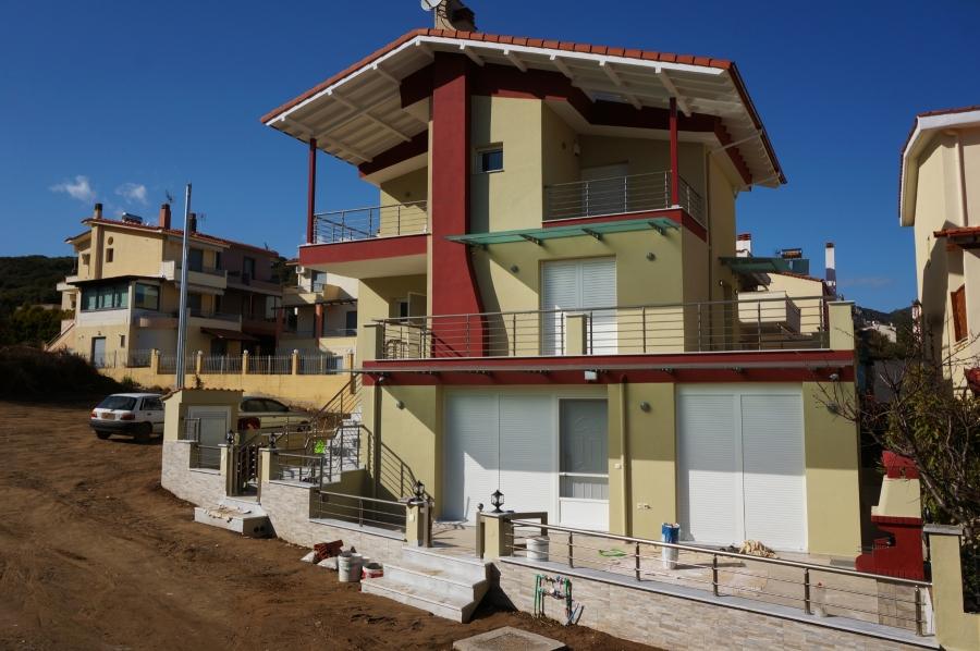 Μεζονέτα προς πώληση σε Νέα Ηρακλείτσα, Καβάλα