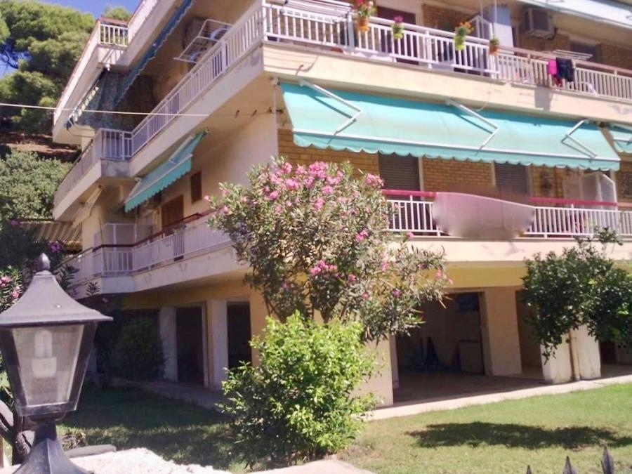 Διαμέρισμα προς πώληση σε Ψακούδια, Χαλκιδική