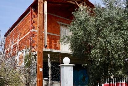 Μονοκατοικία προς πώληση σε Παραλία Νέων Κερδυλίων, Σέρρες