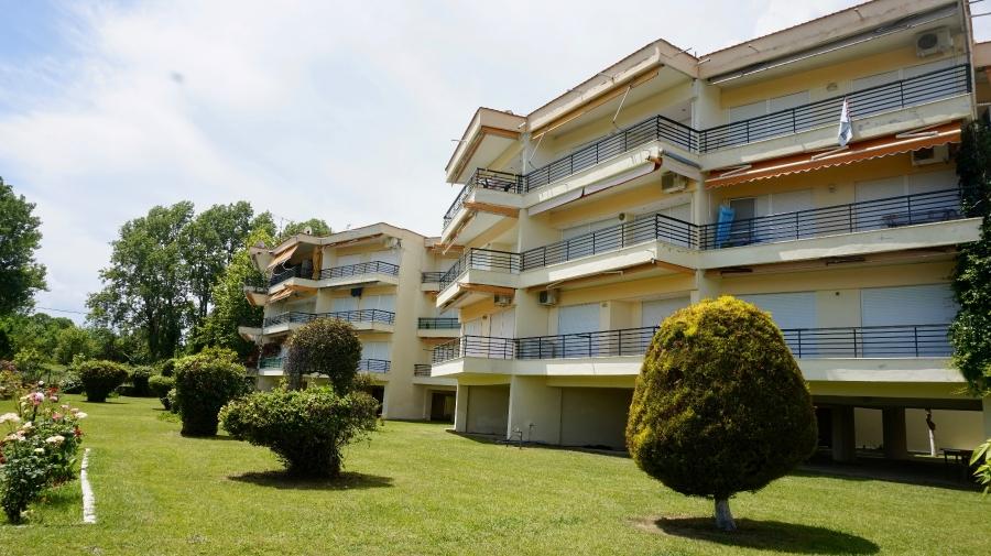 Διαμέρισμα προς ενοικίαση σε Ασπροβάλτα, Θεσσαλονίκη