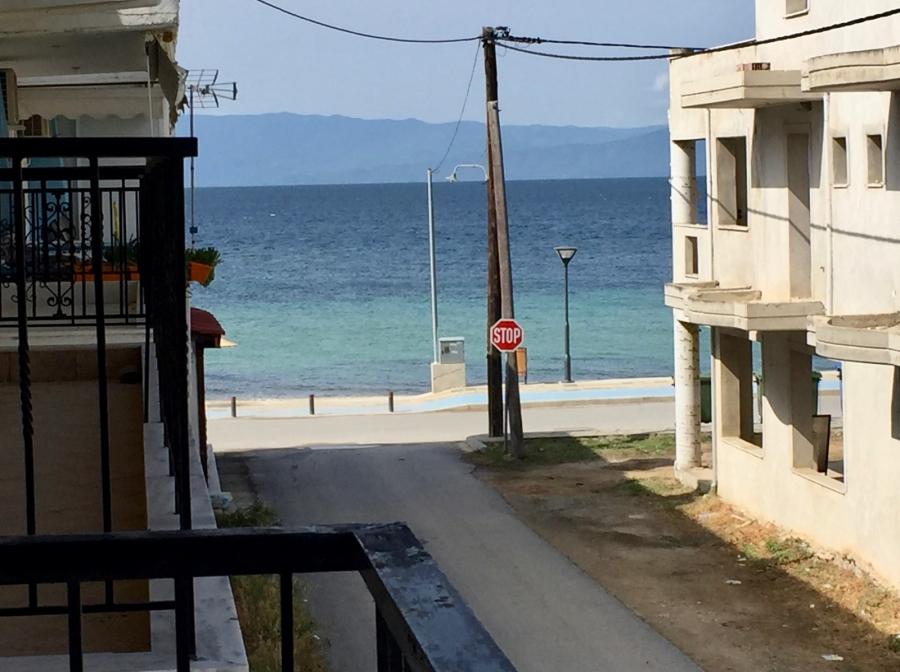 Μεζονέτα προς ενοικίαση σε Παραλία  Οφρυνίου, Καβάλα
