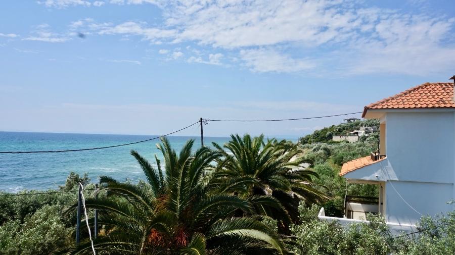 Μονοκατοικία προς ενοικίαση σε Παραλία Φωλιάς, Καβάλα