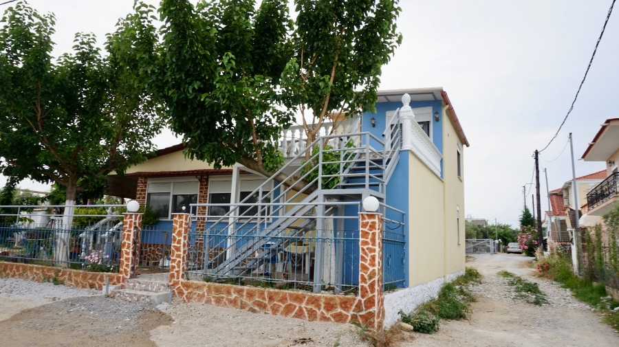 Мезонет под наем в Паралия Карияни, Кавала