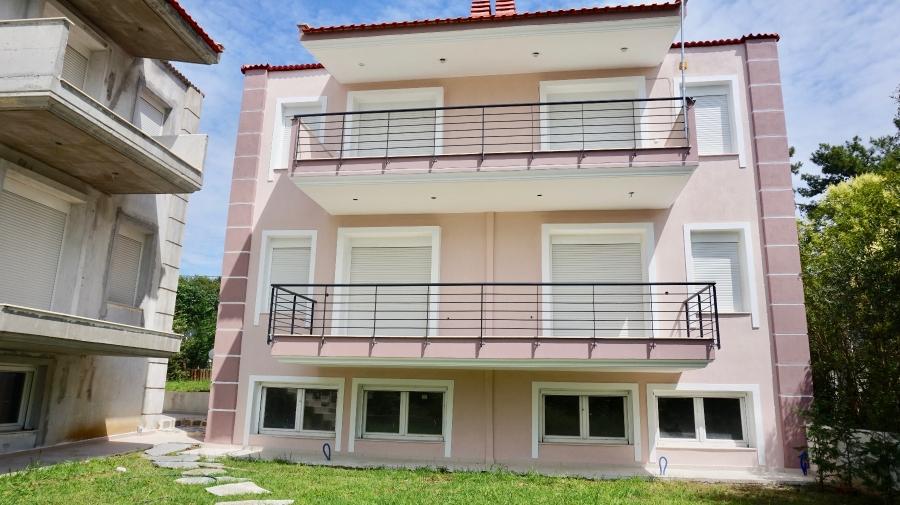 Апартамент под наем в Паралия Неа Кердилия, Серес