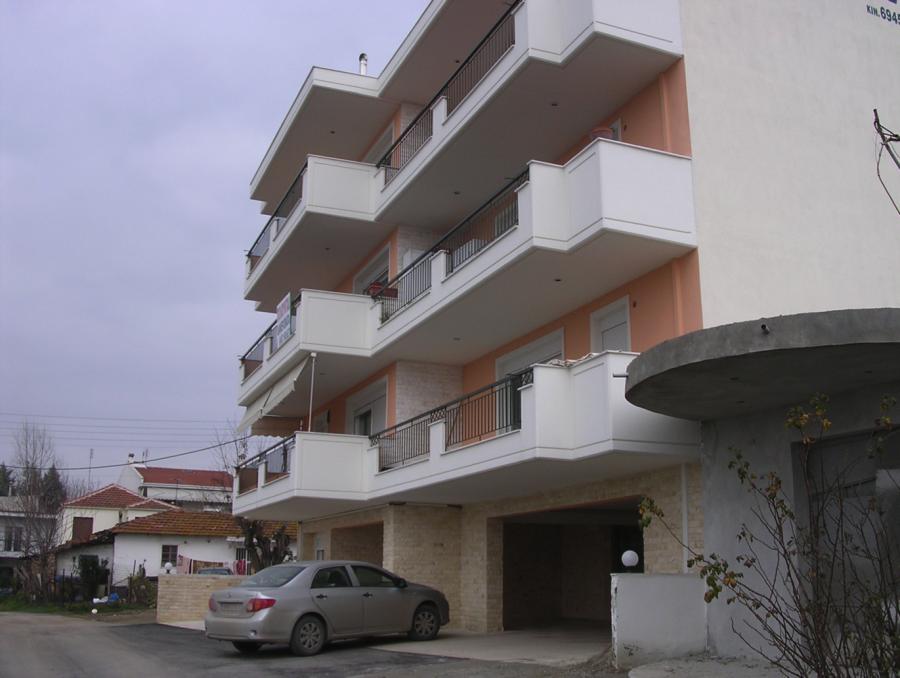 Διαμέρισμα προς πώληση σε Επανομή, Θεσσαλονίκη