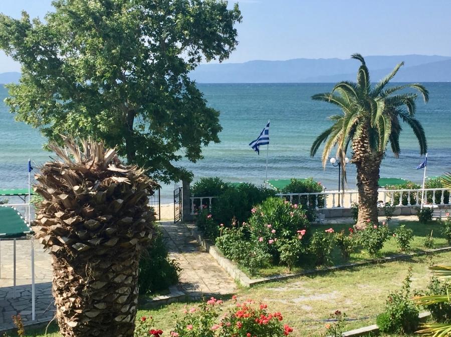 Διαμέρισμα προς πώληση σε Παραλία Νέων Κερδυλίων, Σέρρες