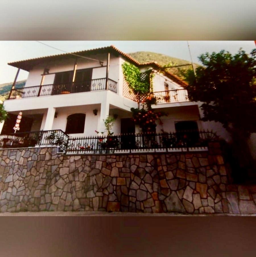 Μονοκατοικία προς πώληση σε Βρασνά, Θεσσαλονίκη