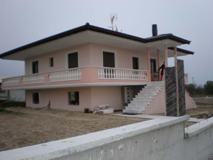 Μονοκατοικία προς πώληση σε Νέα Κερδύλια, Σέρρες