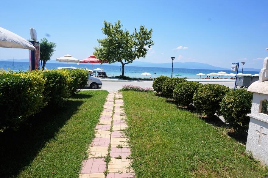 Επαγγελματικοί χώροι προς ενοικίαση σε Παραλία  Οφρυνίου, Καβάλα