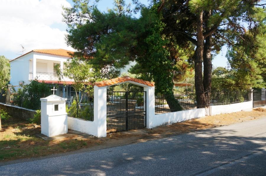 Μονοκατοικία προς πώληση σε Σκάλα Καλλιράχης, Θάσος