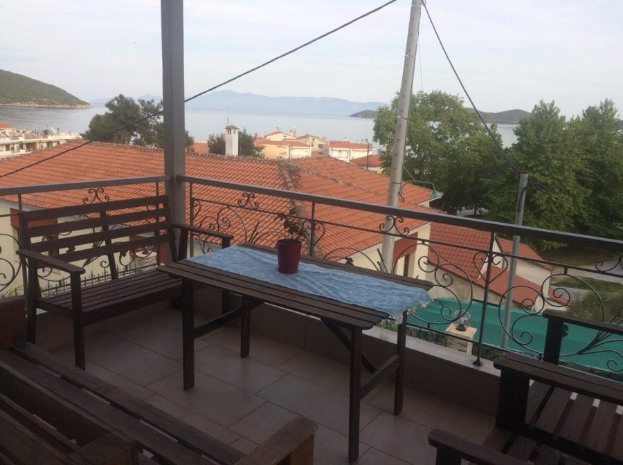 Апартамент под наем в Неа Перамос, Кавала