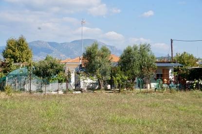 Οικόπεδο προς πώληση σε Παραλία  Οφρυνίου, Καβάλα