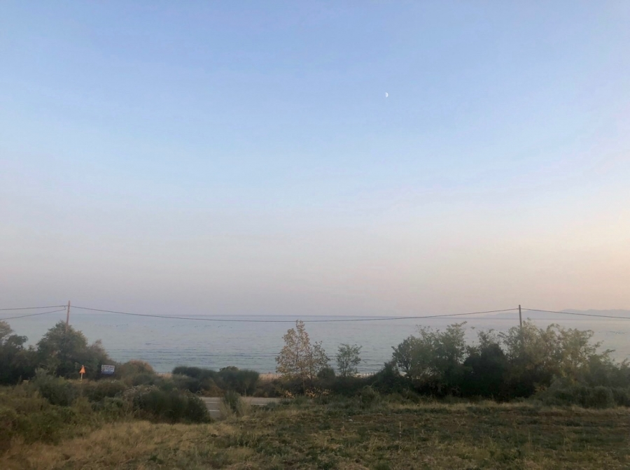 Land for sale in Paralia Nea Kerdilia, Serres
