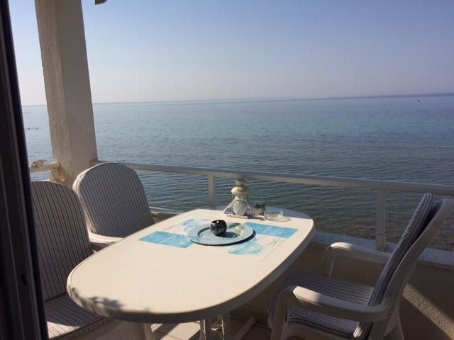 Διαμέρισμα προς πώληση σε Παραλία Διονυσίου, Χαλκιδική