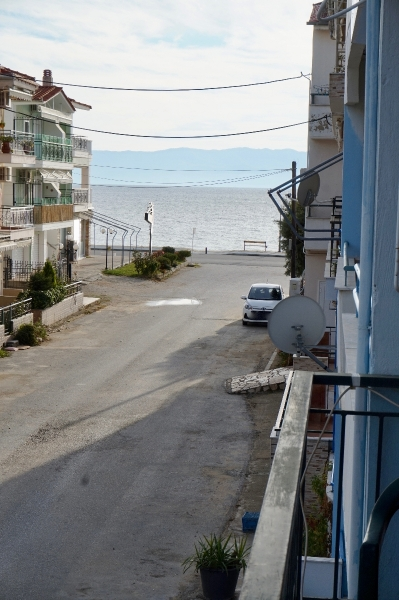 Apartment for sale in Paralia Ofriniou, Kavala