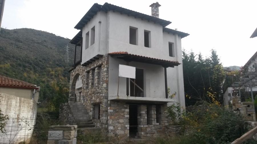 Μονοκατοικία προς πώληση σε Σταυρός, Χαλκιδική