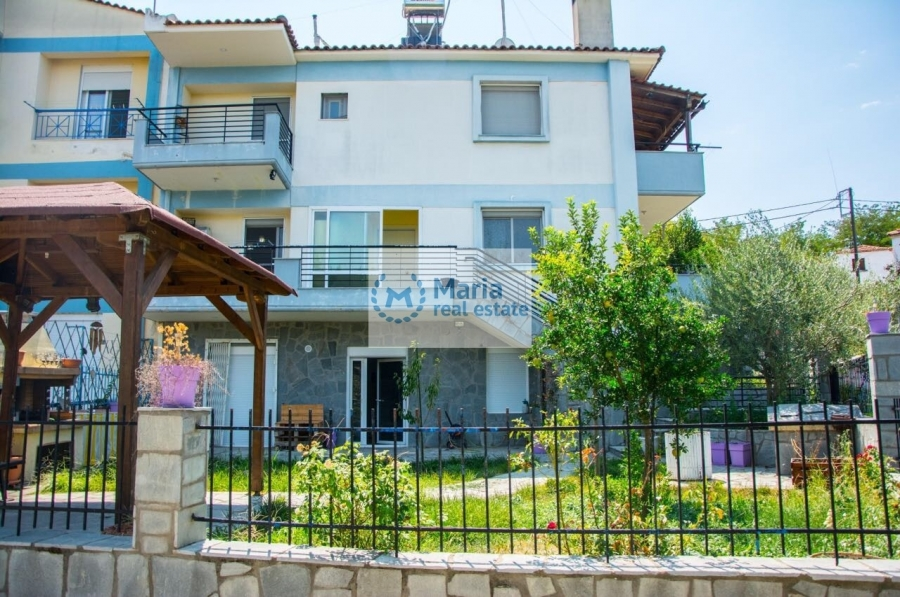 Maisonette for sale in Trilofos, Thessaloniki