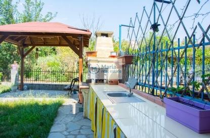 Μεζονέτα προς πώληση σε Τρίλοφος, Θεσσαλονίκη