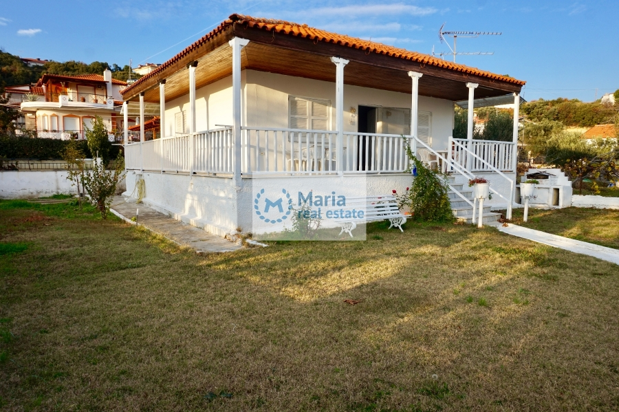 Detached house for sale in Paralia Nea Kerdilia, Serres