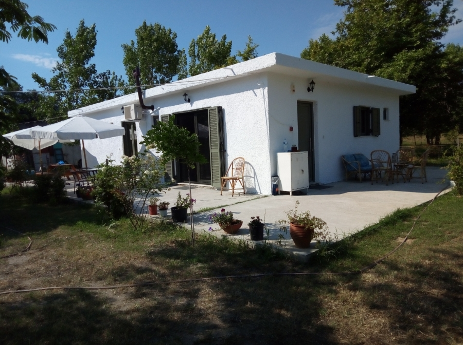Detached house for sale in Оlympiada, Halkidiki