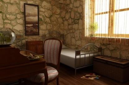 Μονοκατοικία προς πώληση σε Πρίνος, Θάσος