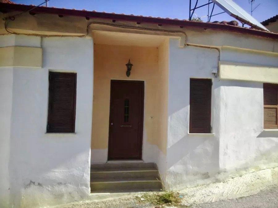 Μονοκατοικία προς πώληση σε Αρναία, Χαλκιδική