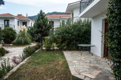 Самостоятелна къща за продажба в Скала Потамия, Тасос