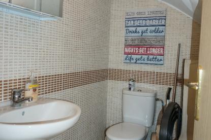 Μονοκατοικία προς πώληση σε Σκάλα Ποταμιάς, Θάσος