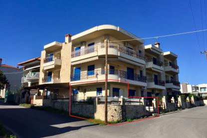 Διαμέρισμα προς πώληση σε Καλλιθέα, Χαλκιδική