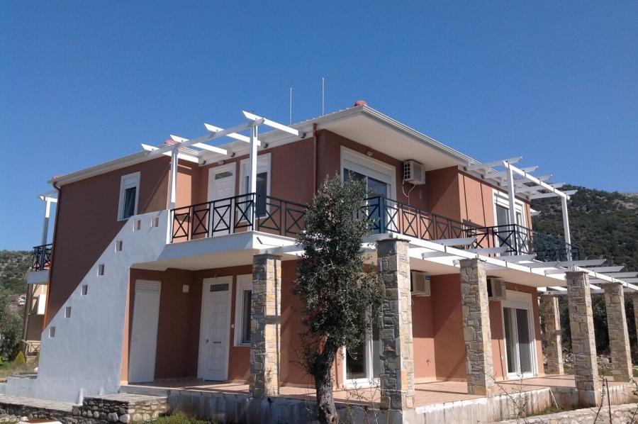 Διαμέρισμα προς πώληση σε Πρίνος, Θάσος