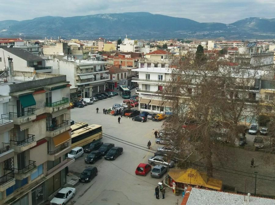 Διαμέρισμα προς πώληση σε Χρυσούπολη, Καβάλα