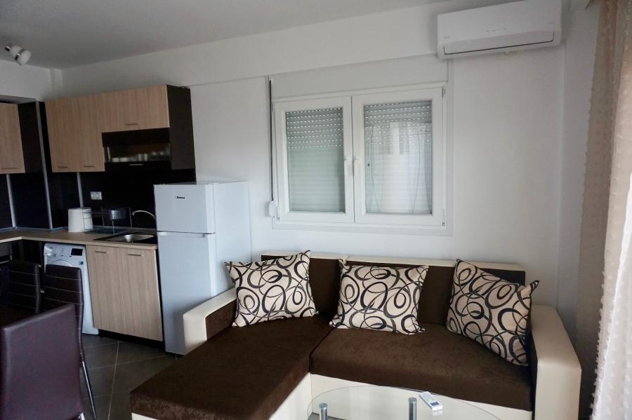 Διαμέρισμα προς ενοικίαση σε Παραλία  Οφρυνίου, Καβάλα