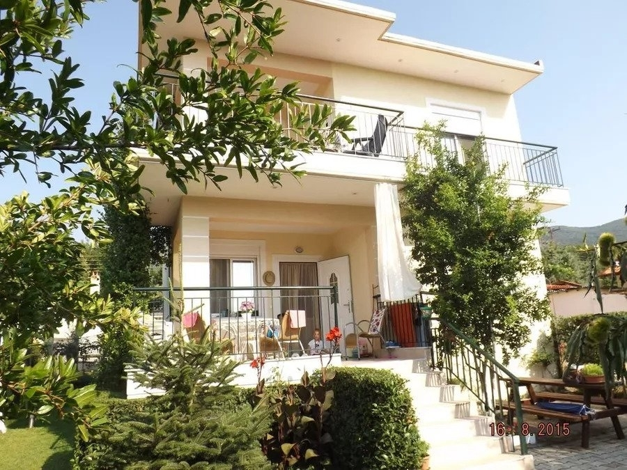 Μεζονέτα προς πώληση σε Ασπροβάλτα, Θεσσαλονίκη
