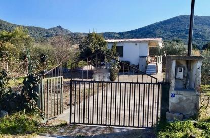 Самостоятелна къща за продажба в Неа Перамос, Кавала