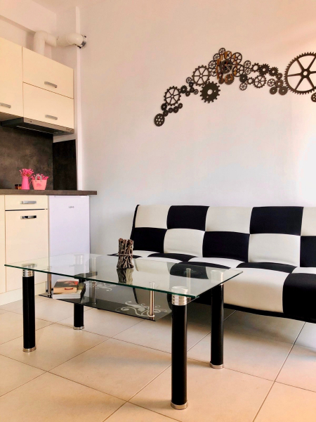 Apartment for rent in Paralia Ofriniou, Kavala