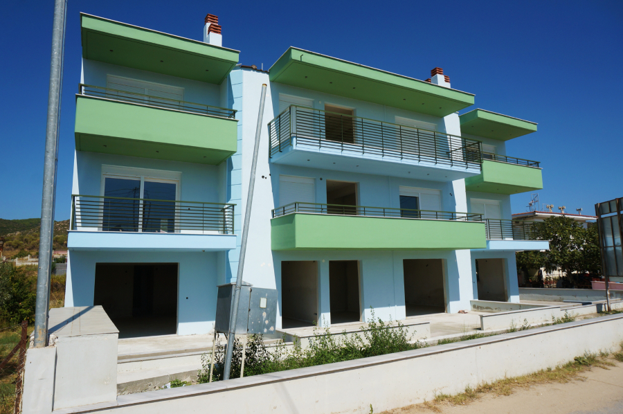 Apartment for sale in Nea Peramos, Kavala