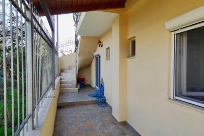 Самостоятелна къща за продажба в Аспровалта, Солун (Тесалоники)