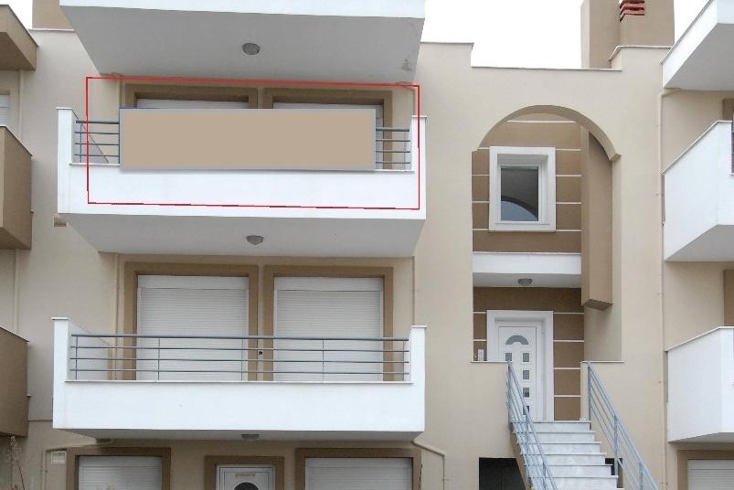 Апартамент за продажба в Амигдалеонас, Кавала