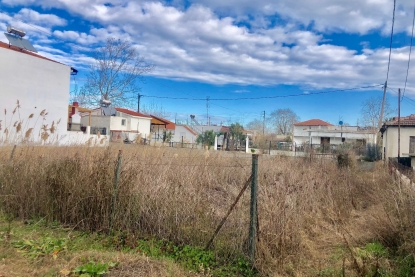 Парцел за продажба в Аспровалта, Солун (Тесалоники)