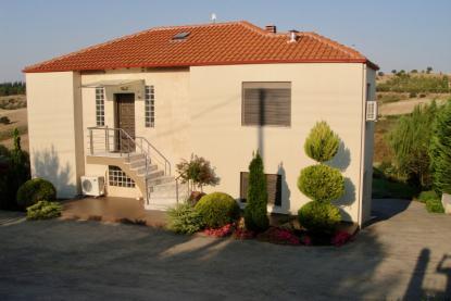 Самостоятелна къща за продажба в Плагиари, Солун (Тесалоники)