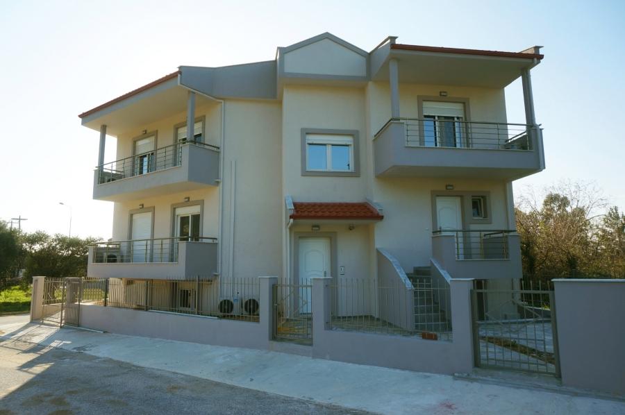 Διαμέρισμα προς πώληση σε Σκάλα Ραχωνίου, Θάσος