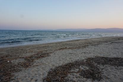 Αγροτεμάχιο προς πώληση σε Παραλία Νέων Κερδυλίων, Σέρρες