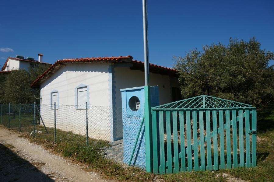Detached house for sale in Ammolofoi (Agios Athanasios), Kavala