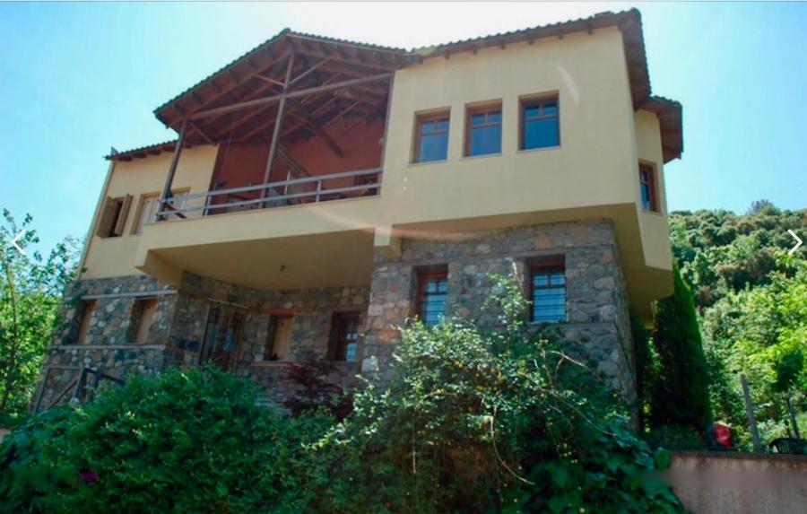 Detached house for sale in Stavros, Halkidiki