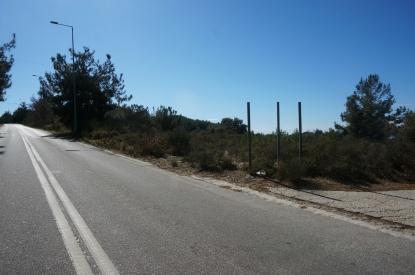 Земя за продажба в Потос, Тасос