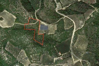 Земя за продажба в Лутра Елефтерон, Кавала
