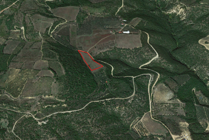 Land for sale in Loutra Eleftheron, Kavala