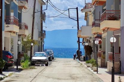 Μεζονέτα προς πώληση σε Παραλία  Οφρυνίου, Καβάλα