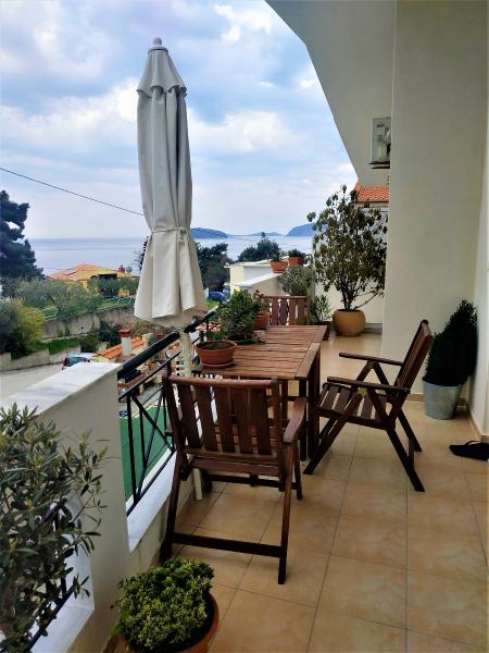 Апартамент за продажба в Палио, Кавала